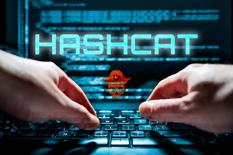 Narzędzie do hackowania offline, czyli Hashcat - Kapitan Hack