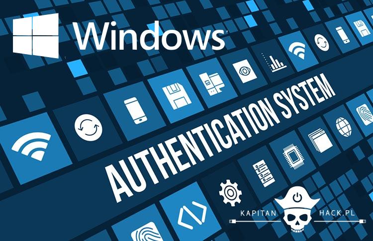 Trywialny Sposób Na Eskalację Uprawnień W Windows Ze